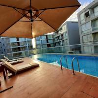 Departamento ejecutivo en Piura, hotel in Piura