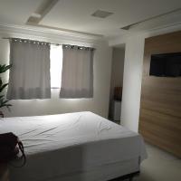 OYO Hotel Valéria - 22 minutos do Mercado Modelo