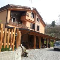 Le Chalet del Pollino, hotel a Rotonda