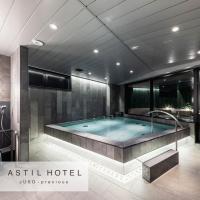 Astil Hotel Juso Precious