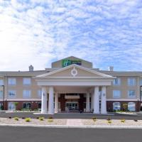 Holiday Inn Express & Suites Ironton