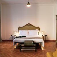 Palazzo Pasta Malpensa, hotell i Gallarate