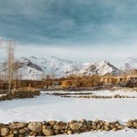 Ladakh Eco Resort