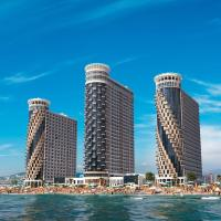 Hotel Orbi Sea Towers