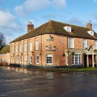 Wheatsheaf Basingstoke by Greene King Inns