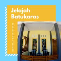 Jelajah Batukaras