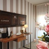 B&B Capuam Vetere Accommodation, hotel a Santa Maria Capua Vetere