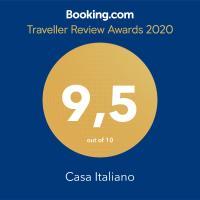 Casa Italiano - BestBnB Garbatella
