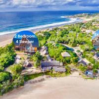Casa Barry Beach Lodge
