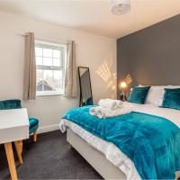 Worcester City Centre 1 Bed Apartment