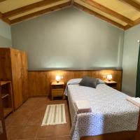 Breñoso 2, hotel a Puntagorda