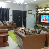 The Gramophone Abuja, hotel near Nnamdi Azikiwe International Airport - ABV, Abuja