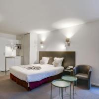 All Suites Appart Hôtel Aéroport Paris Orly – Rungis