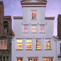 Hotel Haase, Hotel in Lübeck