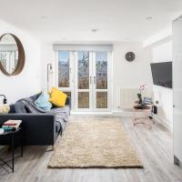 Skyline Serviced Apartments - Brixton