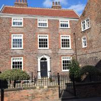 14 St Saviours Place, YORK
