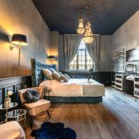 Castelsuites, hotel in Sint-Andries, Bruges