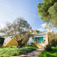 Villa Alba - Appartamenti a 75 m dal mare