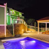 Pousada Green Place, hotel in Ribeira Grande