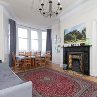 amazing apartments - London Road by Holyrood Park