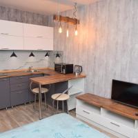Apartment v Sputnike Penza
