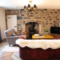 Dandaleith Cottage No.1, hotel in Craigellachie