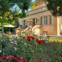 Marta Guest House, hotell i Santa Maria del Giudice