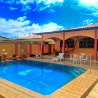 Villa Calhau