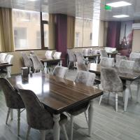 hotel aluca, отель рядом с аэропортом Mardin Airport - MQM в городе Koçhisar