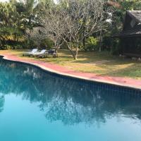 Naga Hill Resort, hotel in Chiang Rai