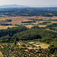 Agriturismo L'Antica Fornace, hotell i Peccioli