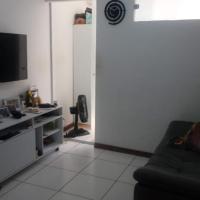 Apartamento próximo ao Carnaval Barra-Ondina