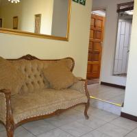 Kamogelo Guest House, hotel in Pilanesberg