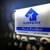 Sleep & Fly Malpensa, hotel near Milan Malpensa Airport - MXP, Case Nuove