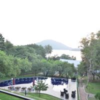 Agbo Hotel, hotel in Polonnaruwa