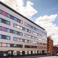 Melbourne Manor presents - Honduras Wharf