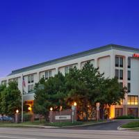 Hampton Inn Chicago-Midway Airport, hotel near Midway International Airport - MDW, Chicago