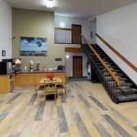 Waconia Inn and Suites, hotel in Waconia