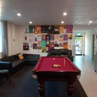 Koalas Perth City Backpackers Hostel, hotel in East Perth, Perth