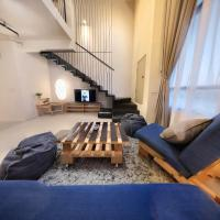 Tamarind Suites by BeeStay Management
