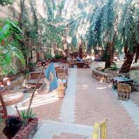 Palm Trees Hotel, hotel in Siwa