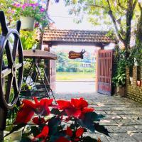 Huế Villa Homestay, hotel in Hue