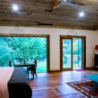 Luxury Forest Retreat - Puffing Billy
