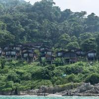 D Rock Garden Resort, hotel in Perhentian Islands
