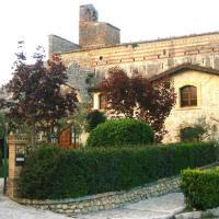 Agriturismo San GIovanni Ad Insulam, hotel a Isola del Gran Sasso d'Italia
