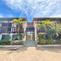 Pousada Bougainville