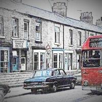 The Old Nags Head, hotel in Bishop Auckland
