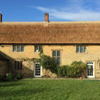Boleyn House, The Annexe