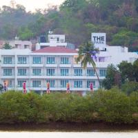 The Park Baga River Goa