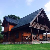 Dom na Mazurach Nussdom, hotel in Szczytno